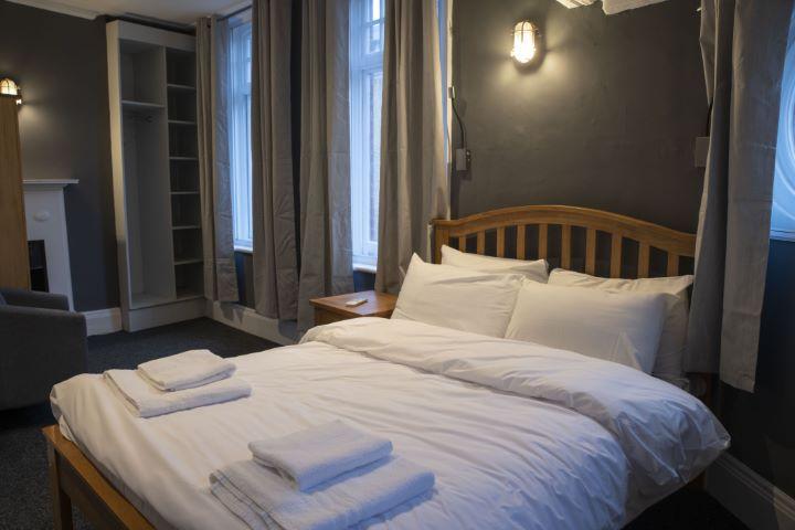 Premium double room 1